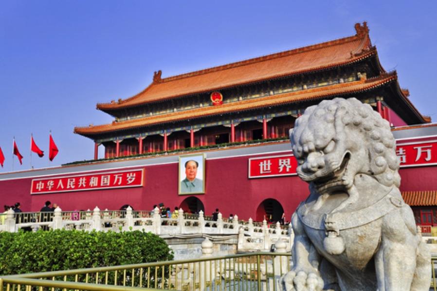 Sejour en Chine asie voyage