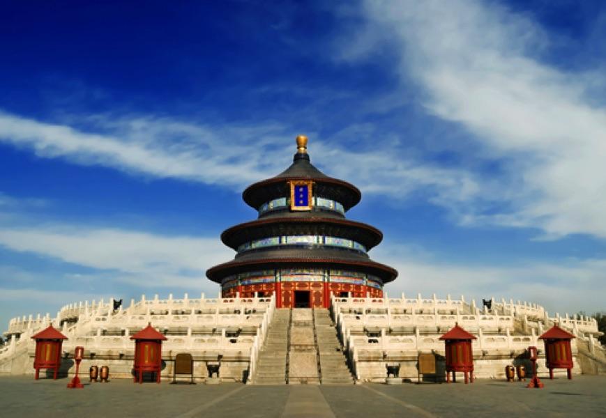 Vacances en Chine pas cher guide francophone