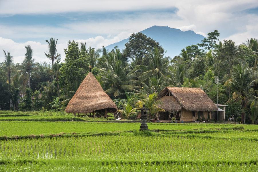 Voyage personnalisé à Bali